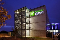 Holiday Inn Express London Airport Stansted
