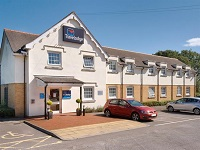 Travelodge Cardiff Airport Hotel